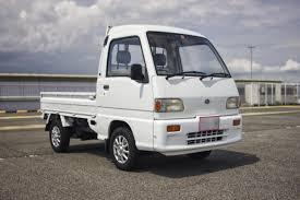 subaru sambar van 1992 subaru sambar truck 5mt 4wd u2013 amagasaki motor co ltd