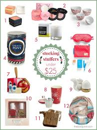 Good Stocking Stuffers Best Stocking Stuffers Under 25