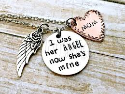 memorial gifts for loss of memorial jewelry angel wings memorial gift loss of loved
