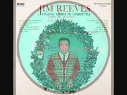 jim reeves an old christmas card 1963 youtube