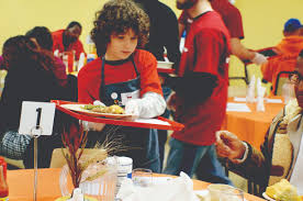 view volunteering at soup kitchen interior decorating ideas best