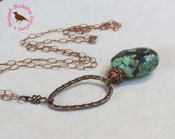 long turquoise pendant necklace images Magpiemadness august 2015 gif