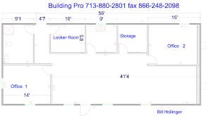 Commercial Office Floor Plans Floor Plans For Commercial Modular Buildings Restroom Buildings