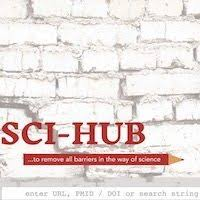 Sci Hub Sci Hub Open Access Global Pirate Paper Portal Litfl