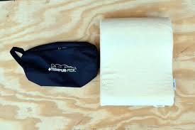 tempur pedic neck pillow best great full size memory foam