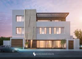 private villa 750 m kuwait sarah sadeq architectes pinterest