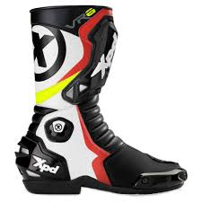buy motorcycle boots online buy spidi xpd xp3 s boots online