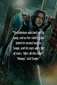 Snape Always Meme - harry potter love quotes snape always meme picture