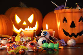 list trick or treat times for northeast ohio communities 2016