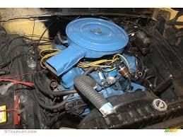 Ford F250 Truck Engines - 1970 ford f series truck f250 ranger 360 cid ohv 16 valve v8