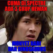 Meme Babi - conspiracy keanu meme imgflip