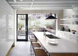 Brooklyn Kitchen Design Robinson Grisaru Architecture Pc