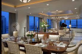 Apartment Wonderful West Street New York Modern Condo Decorating - Modern condo interior design