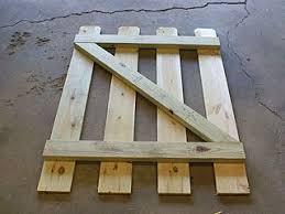 Building A Wood Bar Top Best 25 Diy Gate Ideas On Pinterest Diy Baby Gate Baby Gates
