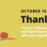 thanksgiving lesson plan for esl students page 3 divascuisine