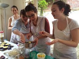 cours de cuisine evjf la gourmandise est un joli défaut guestcooking cours de cuisine