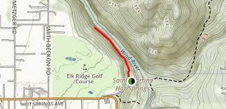 springs washington map martins mineral springs propoerty washington