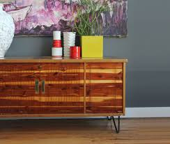 Hairpin Legs Los Angeles by Lane Cedar Chest Credenza With Hairpin Legs Etsy Jonathanadler