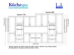 how tall are kitchen cabinets how tall are cabinets for kitchen everdayentropy com