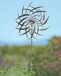 spinning garden gardening ideas