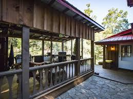 fontana lake cabin in the woods fishing po vrbo