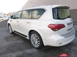 infiniti car qx80 price infiniti qx80 petrol v8 luxury infiniti africa export 1712