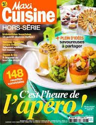 recettes maxi cuisine maxi cuisine hors série n 23 avril mai 2018 telecharger des