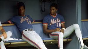The Doc And Darryl Mets - doc darryl youtube