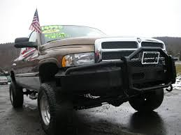 2001 dodge ram 2500 bumper 2001 dodge ram 2500 4x4 cummins 24v diesel 5 speed