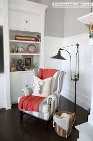 fall into home tour the sunny side up blog