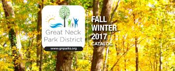 great neck park district ny official website