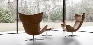 Boconcept Armchair Boconcept Design Icon The Imola Chair