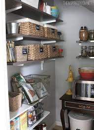 how can i organize my kitchen without cabinets how to open shelving in your kitchen without daily
