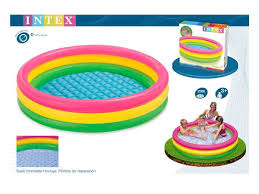 Intex Inflatable Pool Intex Sunset Glow Inflatable Swimmin End 6 14 2018 6 05 Pm