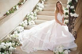mori wedding dress wedding dress designer highlight madeline gardner of mori