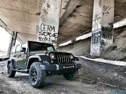 jeep islander 4 door 2016 jeep wrangler unlimited willys wheeler review slashgear