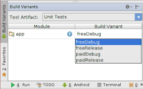 android gradle building android applications with gradle tutorial