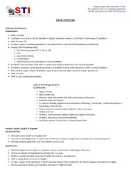 positions at pt softorb technology indonesia u2013 swiss german university