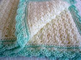 free knitting pattern quick baby blanket modern grace design baby blanket free pattern