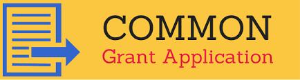 common grant application washington regional association of