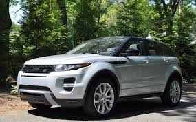 new land rover evoque capsule review 2014 land rover range rover evoque