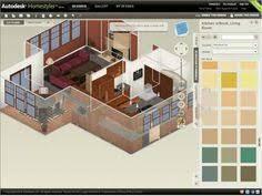 Home Design Software Estimating Autodesk Dragonfly U2014 Online 3d Home Design Software Room Layout