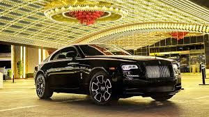 roll royce gta rolls royce wraith black badge 2016 review by car magazine