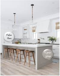 kitchen paint colors 2021 with white cabinets 2021 cabinet color trends goodbye gray porch daydreamer