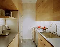 small kitchen design ideas corner white shelving wall mount wood