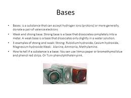 acid base worksheet answer the questions to the acid base