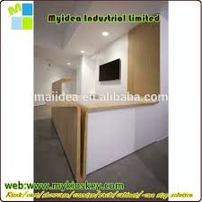 Modern Office Reception Desk Modern Office Reception Counter Design For Hotel Modern Office