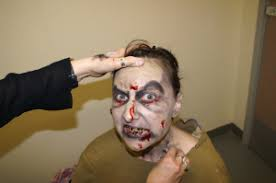 Colleges For Special Effects Makeup Scare Kingdom Special Effects Designer Hosts Makeup Show