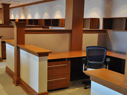 Office Desks Wood Executive Office Furniture Contemporary Transitional