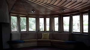 David Wright House by David Wright Home Frank Lloyd Wright 8 15 2012 Youtube